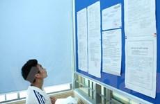Danh sách các trường đại học còn chỉ tiêu xét tuyển bổ sung