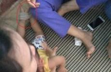 Quảng Bình dừng hoạt động đối với trường mầm non bạo hành trẻ