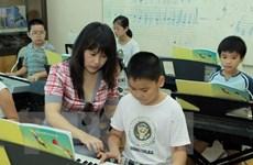 Dạy nhạc trong trường phổ thông: Vừa thừa, vừa thiếu