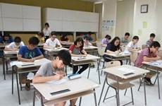 Số học sinh Hà Nội tham gia thi Vô địch TOEFL Junior tăng đột biến