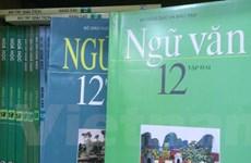 NXB Giáo dục phủ nhận việc biên soạn sách riêng cho hai miền