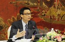 Phó Thủ tướng Chính phủ Vũ Đức Đam gỡ rối tự chủ đại học