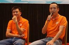 CEO trẻ FPT chia sẻ bí quyết thành công với sinh viên Bưu chính