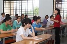 Công bố kết quả kiểm định chất lượng Đại học Giao thông Vận tải Hà Nội