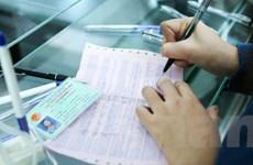 Hướng dẫn chi tiết cách ghi hồ sơ đăng ký dự thi THPT quốc gia