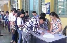 Thêm Học viện Ngân hàng tham gia tuyển sinh theo nhóm