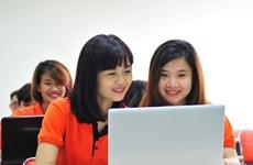 Hơn 1.000 thí sinh tranh tài tin học văn phòng cấp quốc gia