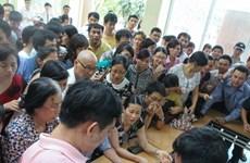 Hà Nội: Chưa hoàn thiện phần mềm tuyển sinh đầu cấp trực tuyến