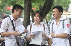 Tuyển sinh đại học 2016: Sẽ không còn nhóm trường GX?