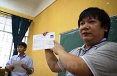Tuyển sinh tập trung cả nước: Bộ Giáo dục và Đào tạo đã lạm quyền?