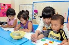 Hà Nội: Phần mềm tuyển sinh online không dành cho trẻ dưới 5 tuổi