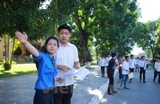 Danh sách 70 nhà trọ miễn phí cho sỹ tử dự thi THPT tại Hà Nội
