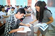 Đề thi chính thức môn Địa lý kỳ thi THPT quốc gia 2016