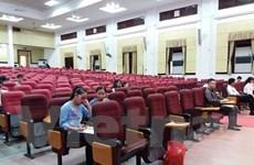 Sát giờ G, các trường đại học thưa vắng thí sinh nộp hồ sơ