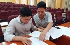 Số thí sinh đăng ký xét tuyển đại học đã vượt tổng chỉ tiêu