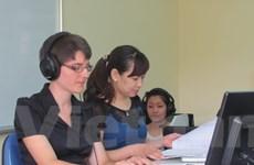 Chuyên gia quốc tế cùng gỡ rối cho đào tạo tiếng Anh tại Việt Nam