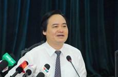 Ba vấn đề nóng sẽ được Quốc hội chất vấn Bộ trưởng Bộ Giáo dục