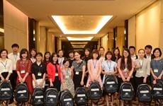 Chính phủ Australia trao học bổng 2017 cho 53 công dân Việt Nam