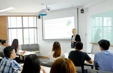 Học bổng học thạc sỹ quản trị kinh doanh tại Đại học Anh quốc Việt Nam