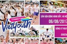 Chuỗi sự kiện mùa hè sôi động cho giới trẻ Connecting Viet Youth 2017
