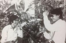 """Nhà báo Huy Thịnh: """"Những năm tháng can trường giúp bạn Campuchia"""""""