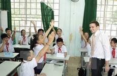 Bộ Giáo dục xây dựng Đề án dạy và học ngoại ngữ giai đoạn 2017-2025