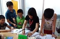Nhiều hoạt động thú vị cho học sinh, sinh viên trong Ngày hội toán học