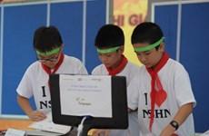 Bộ Giáo dục trần tình về việc dừng tham gia cuộc thi Violympic