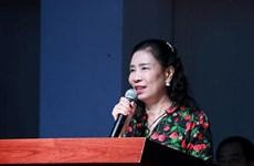 Ra mắt Trường Đào tạo Nghệ thuật quốc tế tại Việt Nam