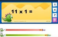 Anh hỗ trợ Việt Nam phần mềm dạy toán miễn phí cho học sinh
