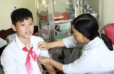 Phòng chống dịch bệnh mùa Đông Xuân trong các trường học