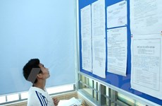 Bộ Giáo dục công bố 8 điểm mới trong dự kiến tuyển sinh đại học 2018