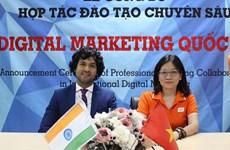 FPT mở trường đào tạo digital marketing chuyên nghiệp tại Việt Nam