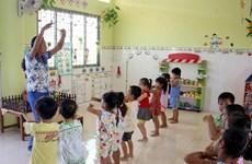 Nghệ An: Nhà trường không báo việc cô giáo mang thai phải quỳ