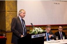 Đại học London đưa sinh viên sang thực tập tại Việt Nam