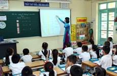 Chương trình giáo dục phổ thông mới sẽ có 3 năm định hướng nghề nghiệp