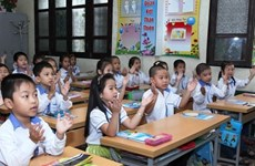 Bộ Giáo dục đề nghị Hà Nội cho phép các trường tự tuyển sinh đầu cấp