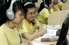 Hà Nội có 513 trung tâm dạy ngoại ngữ, tin học đăng ký hoạt động
