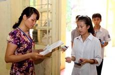 Thí sinh Hà Nội than đề thi môn Toán vào lớp 10 khó