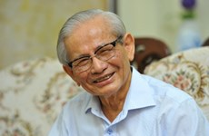 [Mega Story] Chuyện chưa kể về giáo sư Phan Huy Lê