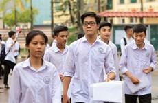 Thi THPT quốc gia: Nên tách thi tốt nghiệp và tuyển sinh đại học?