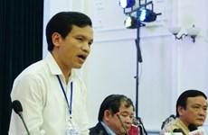 Gian lận thi tại Hòa Bình: 'Điều tra thì không thể rút dây động rừng'