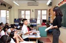 Ngành giáo dục căng sức chống lạm thu đầu năm học mới