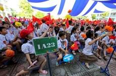 Phòng Giáo dục Quận Hoàng Mai lên tiếng về trường Chu Văn An