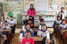 Chuyên gia Viện Dinh dưỡng bật mí thành phần sữa học đường