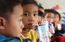 Đầu tháng 11, Hà Nội sẽ công bố đơn vị trúng thầu sữa học đường