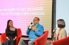 Chuyên gia chia sẻ 40 'chiêu' giúp học từ vựng tiếng Anh tốt hơn