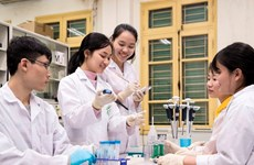 Tuyển sinh đại học 2019: Chuyển hướng đào tạo đáp ứng cách mạng 4.0