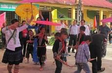 Lào Cai đầu tư gần 1.200 tỷ đồng xây trường lớp đón chương trình mới