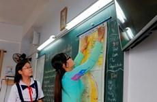 Học sinh được giảm tải trong chương trình giáo dục phổ thông mới?